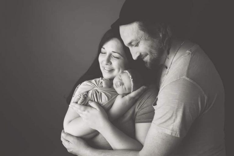 Emily Robin Photography, Sheridan Wy Newborn Photography